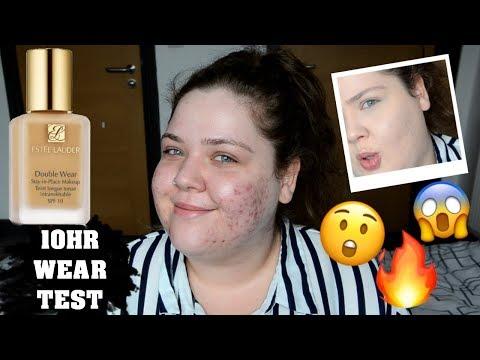 hqdefault - Is Estee Lauder Makeup Good For Acne Prone Skin