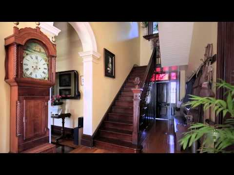 Baddow House, 366 Queen Street - Maryborough (4650) Queensland By Rob Whitney