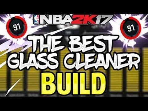 Best Glass Cleaner Nba K