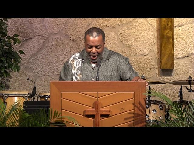 Transfigured in Jesus Christ: Matthew CH 17:1-8