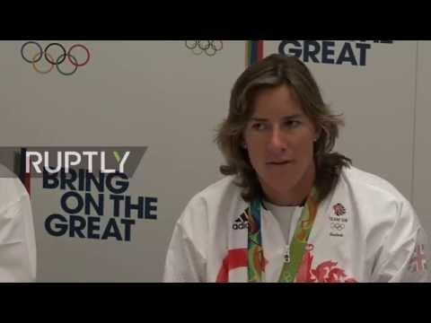 LIVE: Team GB holds press conference following Olympic success
