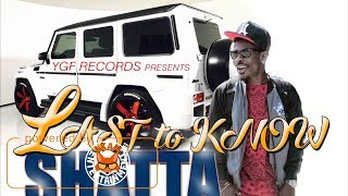 Shatta Wale - Fool is The Last Know [Psychotic Riddim] Official Audio