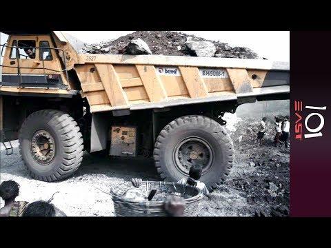 🇮🇳 India's Coal Rush | 101 East