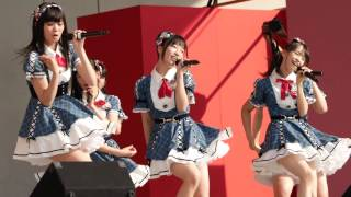 "Video [4K] AKB48 Team 8 ""Ponytail to Shushu"" @ Fukuyama Bara Matsuri 20160514 download MP3, 3GP, MP4, WEBM, AVI, FLV Juli 2018"