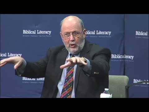 Special Event: N.T. Wright Interview - Part 2 - Temple Theology & New Creation themes explored
