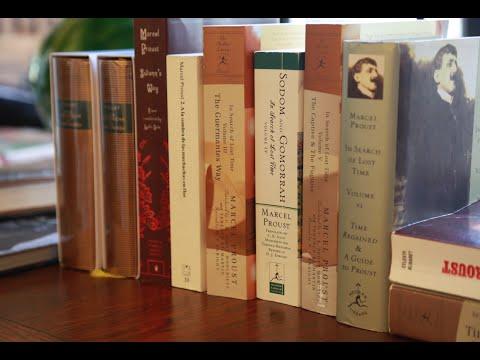 A Proust Sonata: Sarah Rothenberg On Reading Proust