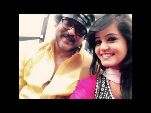 Kannada Actress Mayuri (Ashwini Nakshatra) Video