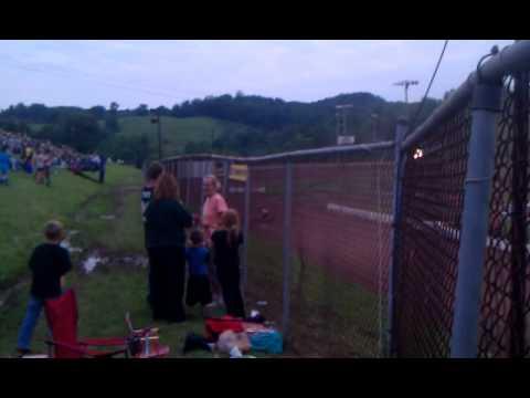 Monster Jam @ WV Motor Speedway 6/24/11