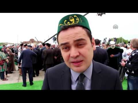 Tataristan'ın İslamiyeti Kabulünün 127. Yılı - TRT DİYANET
