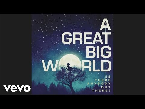 A Great Big World - I Don't Wanna Love Somebody Else