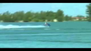 RIVA Racing FX SHO   FZ Pro Series Water Box