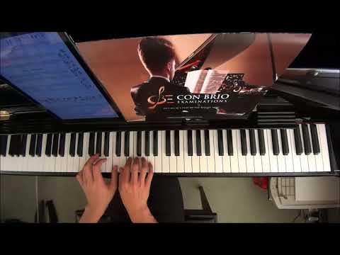 leila-fletcher-piano-course-book-2-no.50-christmas-carol