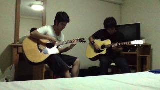 Cover by CPE Band guitarist.