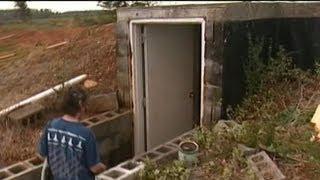 Safe Storm Shelters Saved Lives During Oklahoma Tornado