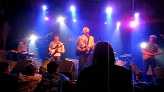 """""""Out In The Light"""" by WATERS 