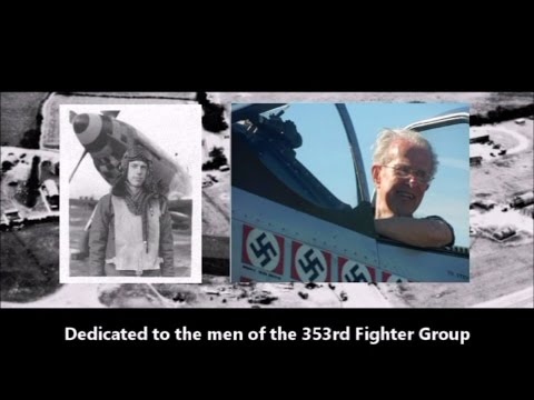 353rd Fighter Group - The Last Hurrah