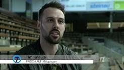 Tim Kneule - Familienmensch mit WM-Ambitionen