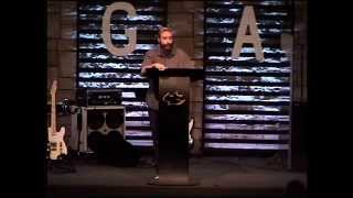"Engage Life Sunday Nights Hebrews Chapter 11 ""Faith"" With Guest Speaker Max Ivy"