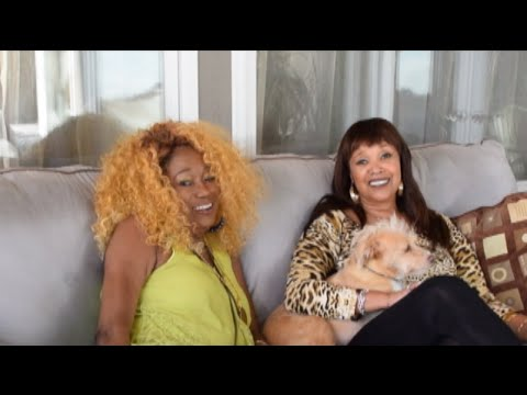Anita & Bonnie Talk About Their Childhood and Early Pointer Sisters