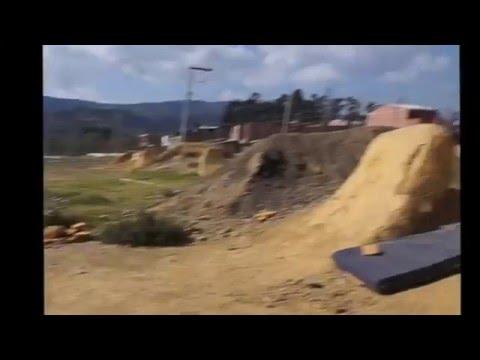BMX Ubaté _ Promo