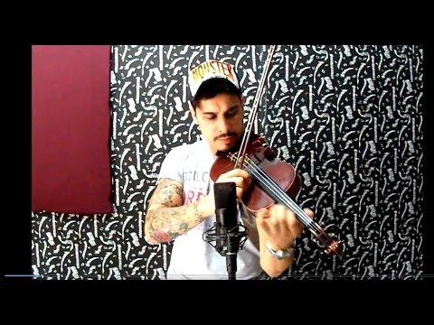 MC Livinho - Cheia de Marra  by Douglas Mendes Violin Cover