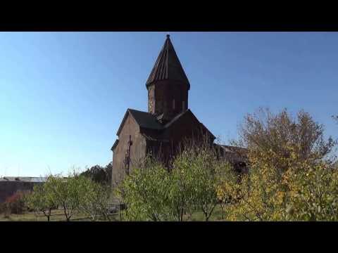 Туры в Армению. Город Аштарак