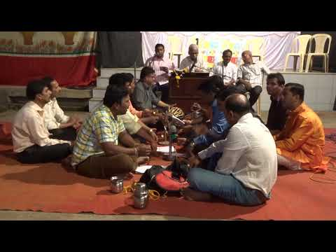 Wadeagti Pooja Bhajan 2017 Dev Maza Mi Devacha