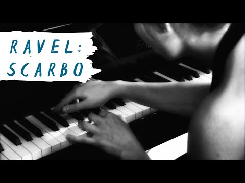 Cordelia Williams: Ravel 'Scarbo' (Gaspard de la Nuit)