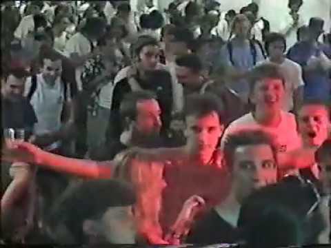 DOGPISS - live at the beachbum fest 1999