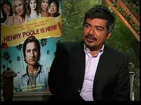 George Lopez  for Henry Poole is Here in HD