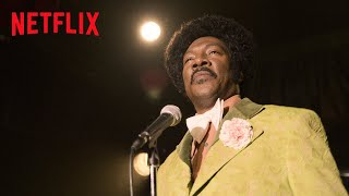 DOLEMITE IS MY NAME | Eddie Murphy as Rudy Ray Moore | Netflix
