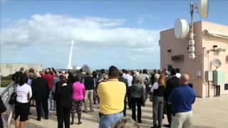 Atlas V MSL Launch Highlights
