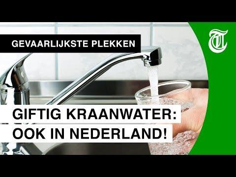 'Ik durf geen kraanwater meer te drinken' - GEVAARLIJKSTE PLEKKEN #07