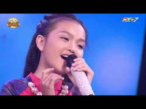 Quỳnh Như, Quán quân Giọng hát Việt nhí 2018 và những bài dân ca hay nhất