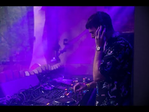 Tomorrowland Belgium 2017 | Patrick Topping