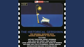 Play Rhapsody in Blue (Arr. F. Grofé for Piano & Orchestra)