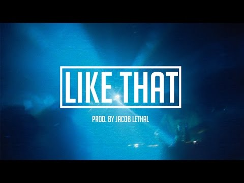 """Kid Ink x Chris Brown x DJ Mustard Type Beat - """"Like That"""""""