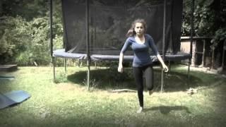 kesha - Die Young (video star) (Sister Goals)