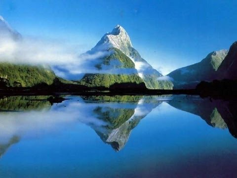 Vibrasphere - Mountain Lake [Music Video]