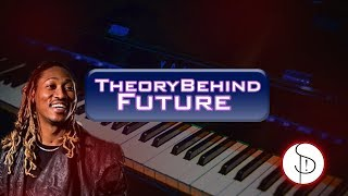 Future/Southside Tutorial - (Advanced) Music Theory/Music Composition for Producers