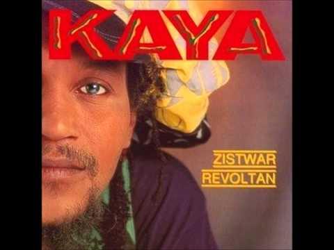 Kaya - Free Man