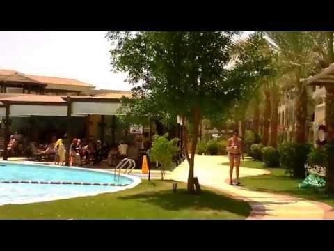 Hurghada Iberotel Aquamarine Hotel August 2013
