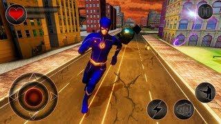 Best Alternative to Grand Flash Superhero Rescue - Light Crime City 3D