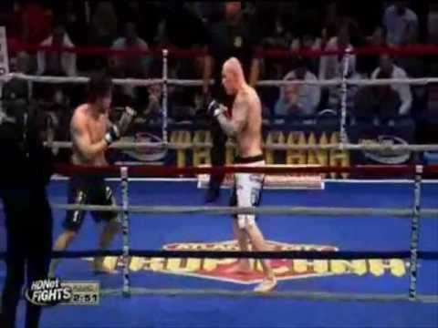 Soszynski, Krysztof vs Alex Andrade  Ring of Combat 18