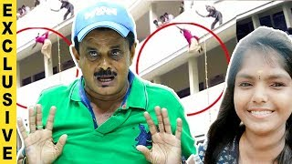 Shihan Hussaini Expose the Fault behind Kovai Student Fall | Interview
