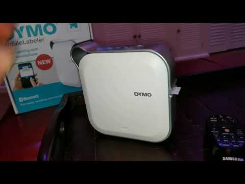 Should you buy the DYMO Mobile Labeler