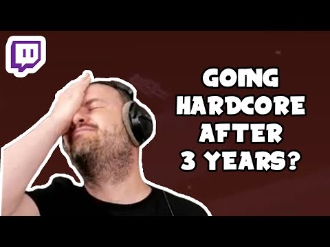 Sips Streams Hardcore Minecraft But Only The Funny Moments #1
