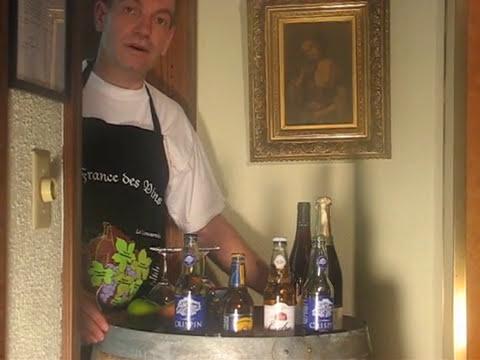 Hard Cider taste selection review introduction beer alternative