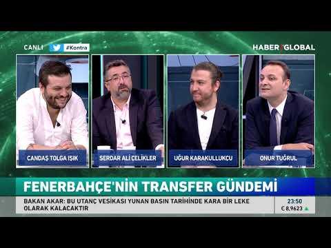 Serdar Ali Çelikler: Fenerbahçe'nin Bakasetas'a Transfer Teklifi Dahi Yok! Hedef Samatta Ve Ze Luis