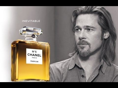 There you are - CHANEL N°5 Part 1